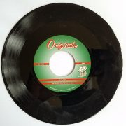 Originals 45 Babe Ruth Organized Konfusion