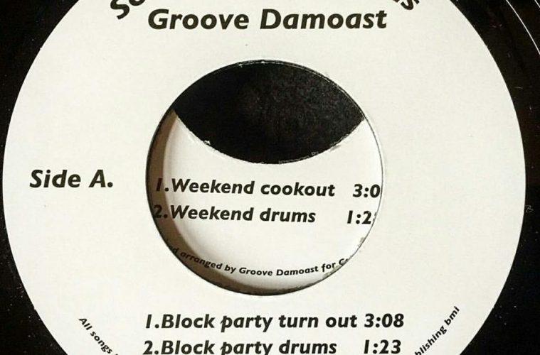 Groove Damoast