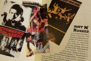 Paul Nice Kung Fu