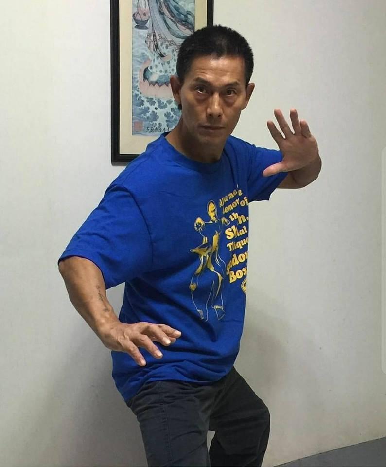 Chang Shen Shaolin Vs Lama