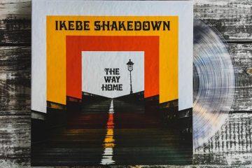 Ikebe-LP