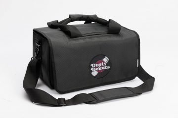Dusty Donuts Bag