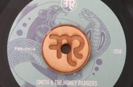 Smith & The Honey Badgers
