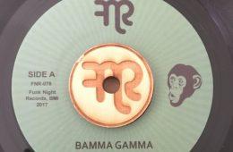 Bamma Gamma Cannibalism