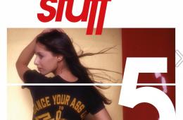 Hot Stuff Magazine