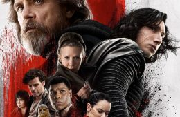Star Wars The Last Jedi