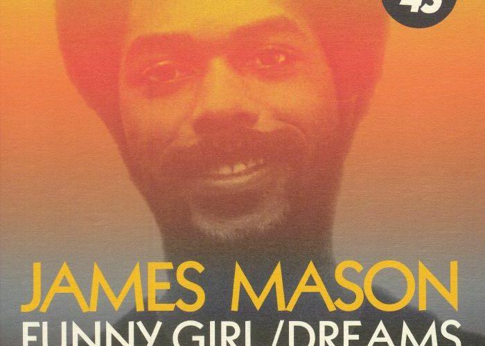 James Mason
