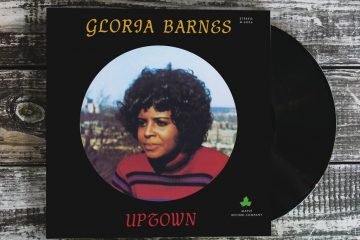 Gloria Barnes