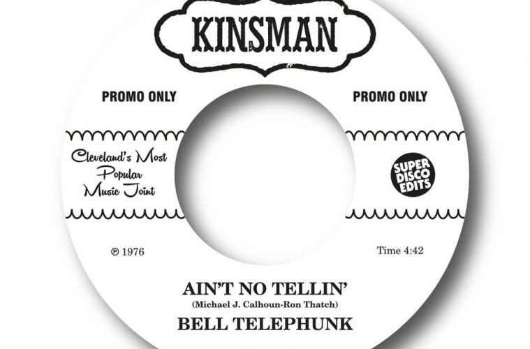 Bell Telephunk