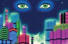 Tokyo Nights Boogie Funk