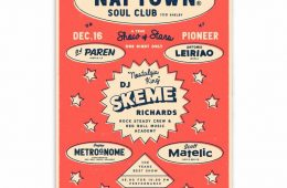 Naptown Soul Club