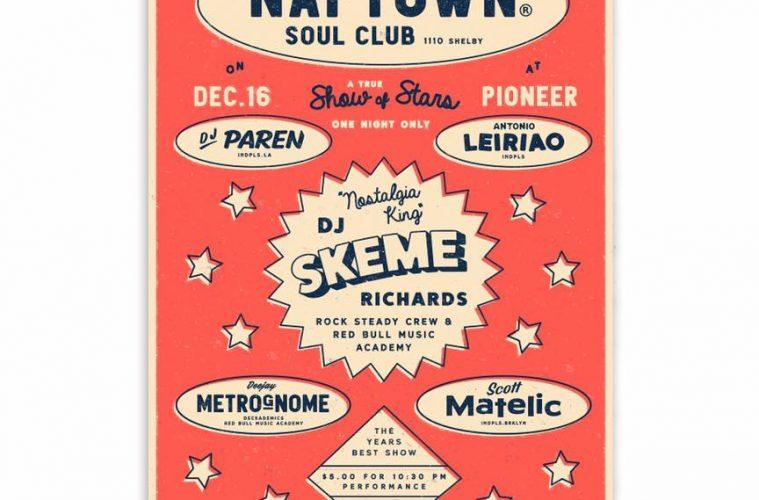 Naptown Soul Club