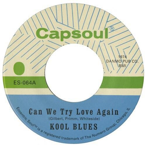 Kool Blues