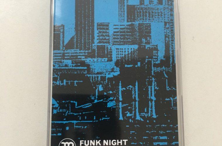 Funk Night DJ Dez/Andrés