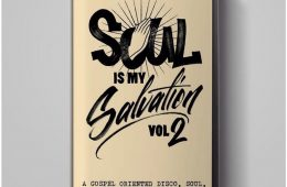 Soul Is My Salvation