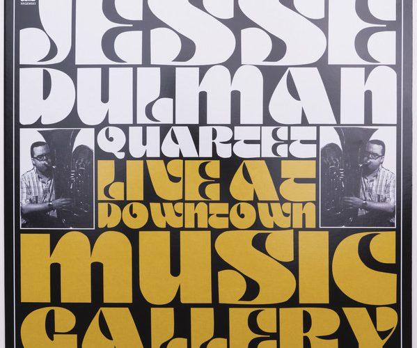 Jesse Dulman