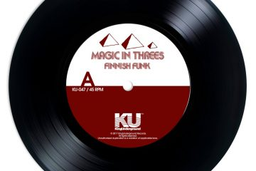 Magic In Threes