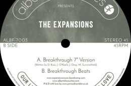 The Expansions Breakthrough