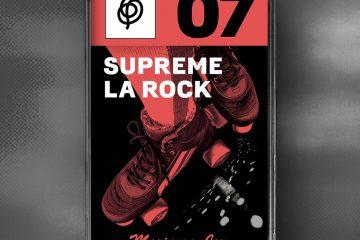 Supreme La Rock