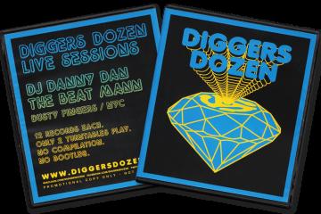 Danny Dan The Beat Man