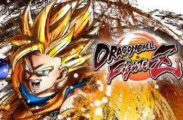 Dragon Ball FigherZ