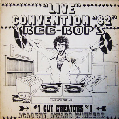 live convention 82