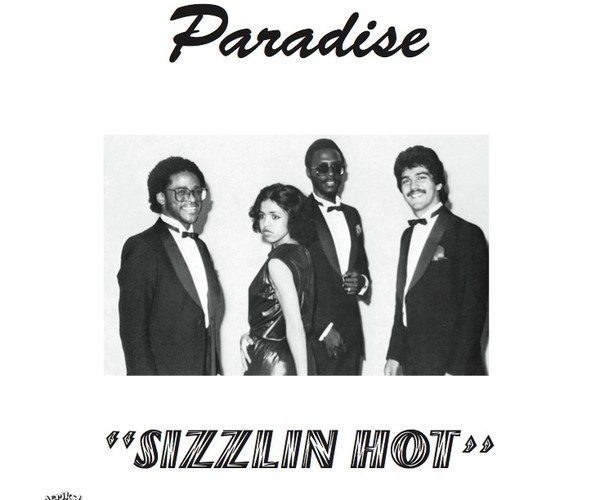 paradise sizzlin hot