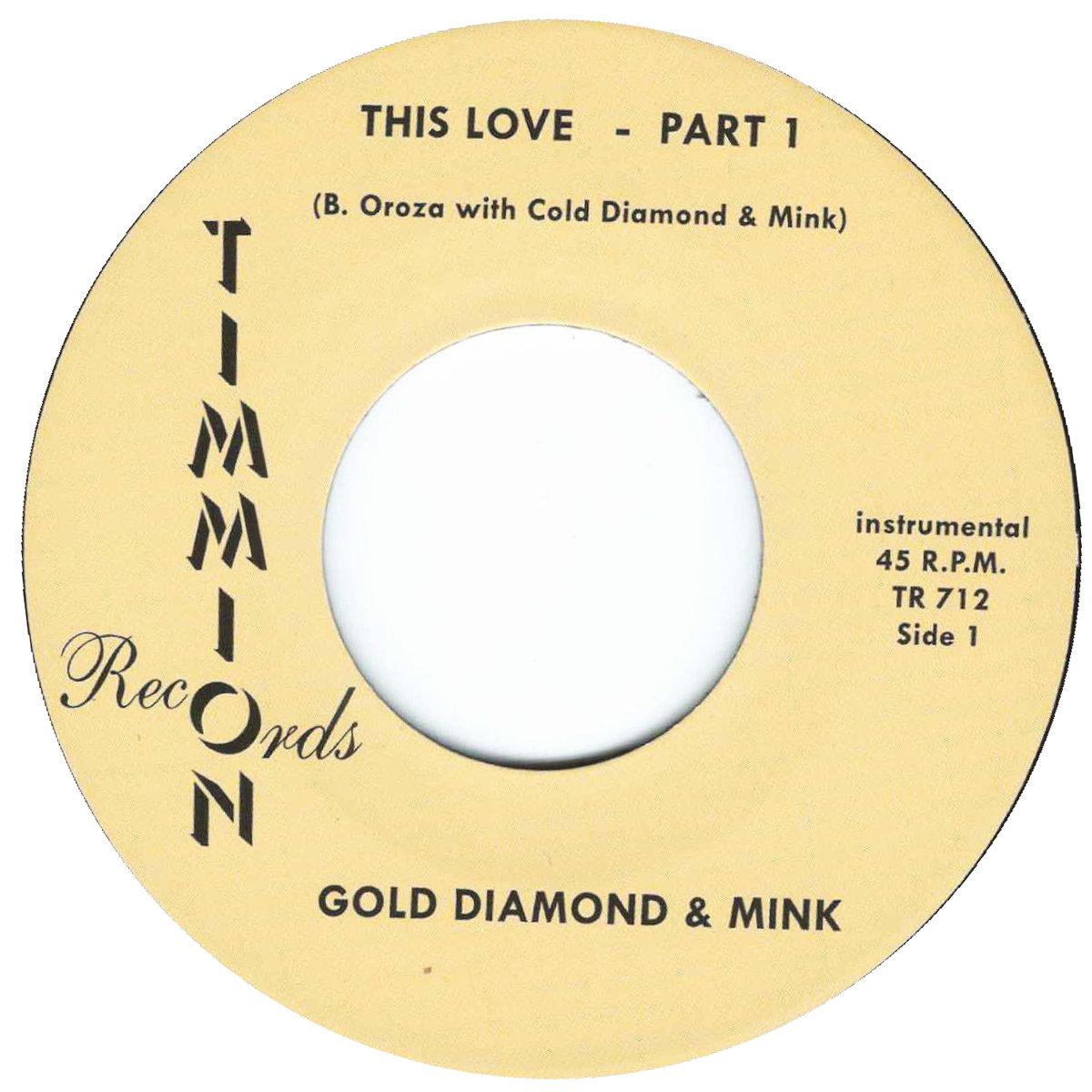 Cold Diamond & Mink