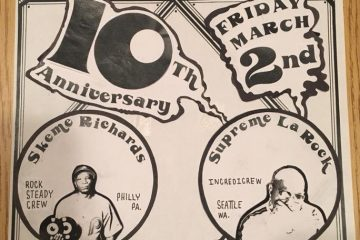DUG 10th Anniversary