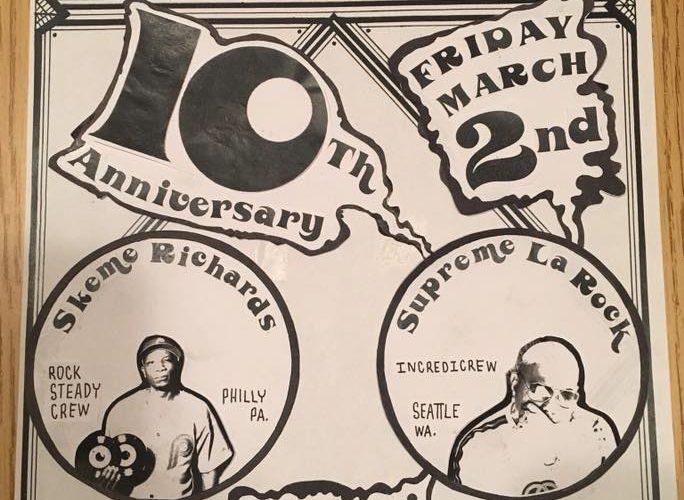 DUG 10th Anniversary