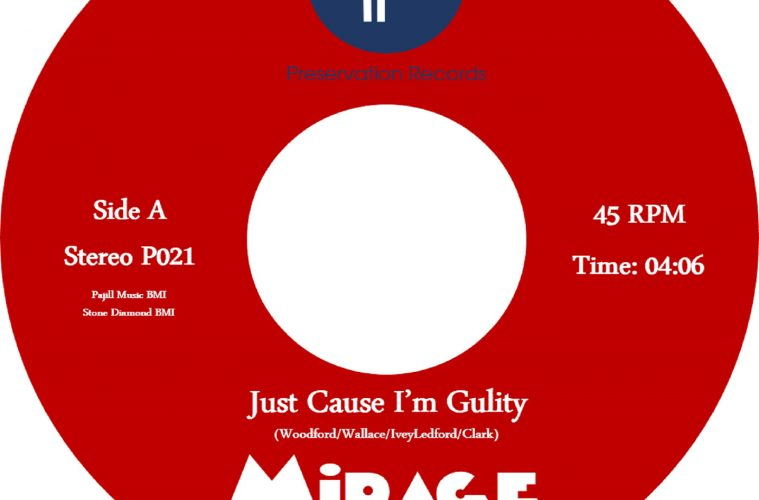 Mirage Just In Case