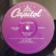 Billy Squier - Big Beat