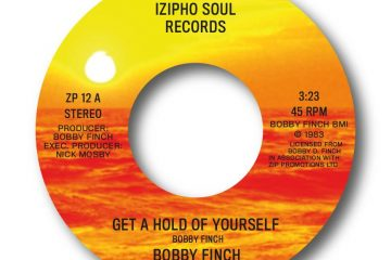 Bobby Finch Get A Hold