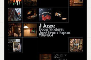 J Jazz Deep Modern Jazz Japan