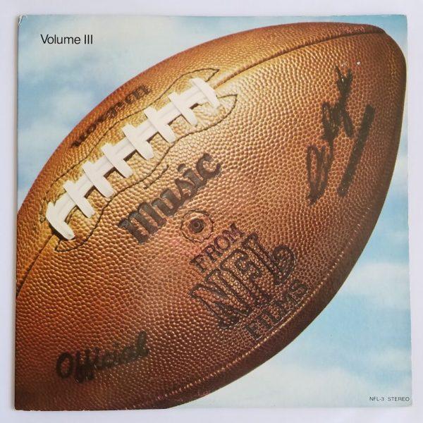 NFL Films III