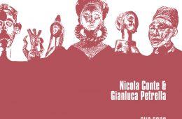 Nicola Conte Sun Song