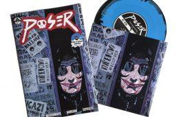 Poser Waxwork Records