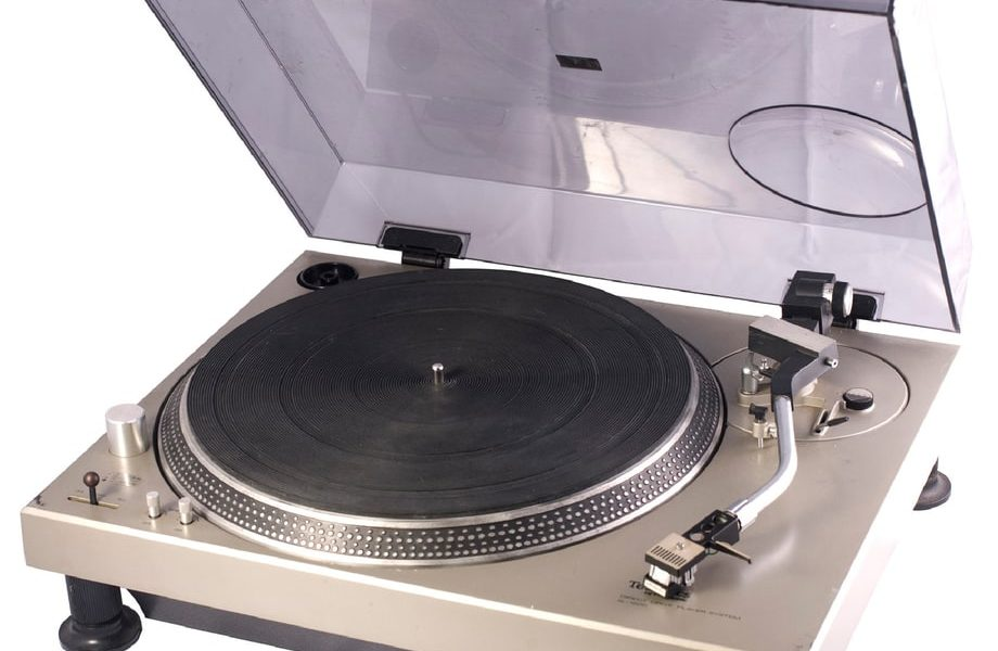 Technics 1200 1972