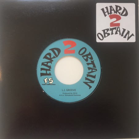 hard 2 obtain l.i. groove