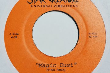 saucy lady magic dust