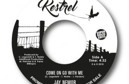 Jay Nemor come on go with me