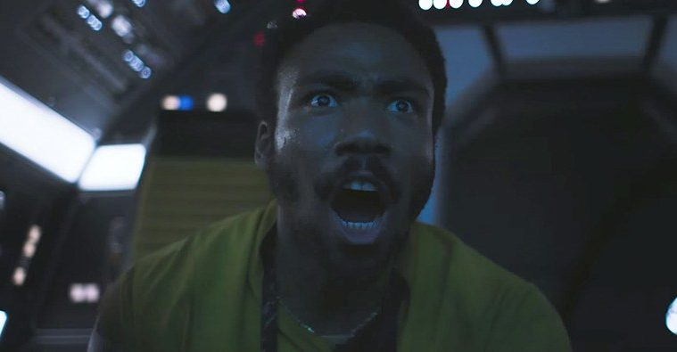 donald glover solo