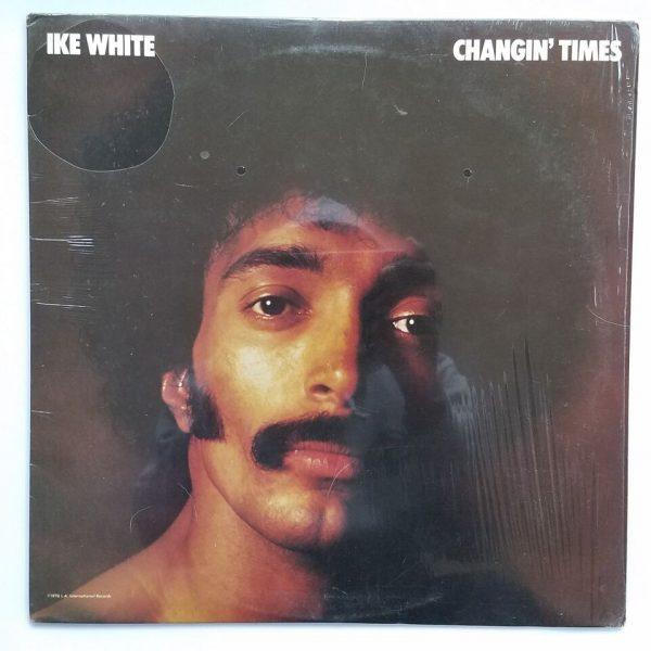 ike white changin times