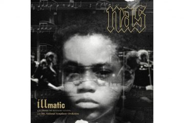 illmatic live from the kennedy center