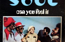 soul can you feel it
