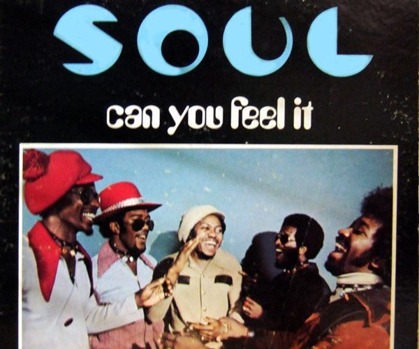 soul can you feel it