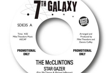 the mcclintons star gazer