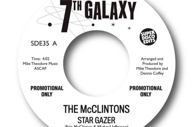 the mcclintons star gazer