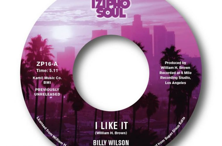 Billy Wilson i like it
