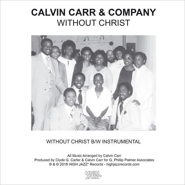 Calvin Car